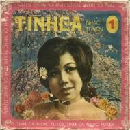 Tình Ca Nhạc Tuyển 1 (Nhạc Trước 1975) - Chế Linh