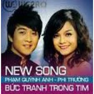 Bc Tranh Trong Tim (Single 2011)