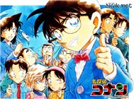 Tuyn Tp OST Detective Conan