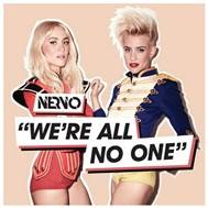 We're All No One (Single 2011)