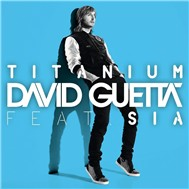David Guetta -Titanium (Single 2011)