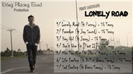 Lonely Road (First Mixtape)