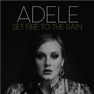 Set Fire To The Rain (Single)