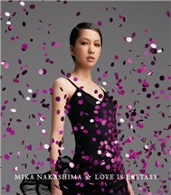Love Is Ecstasy (Single 2011)