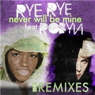Never Will Be Mine (The Remix)