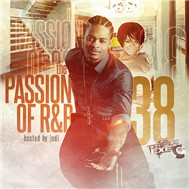 The Passion Of R&B 38 - Various Artists