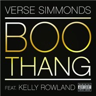 Boo Thang (Single 2011)