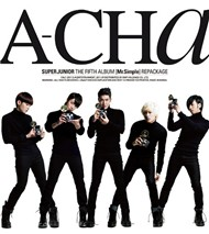 A-CHA (2011)