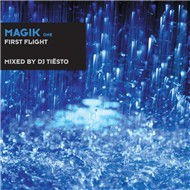 Magik One First Flight (2011)