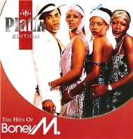 The Hits Of Boney M (2011)