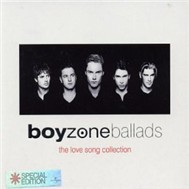 The Love Song Collection (Ballad)