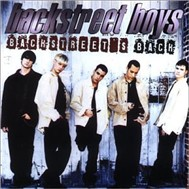 Backstreet's Back (Vol 2)