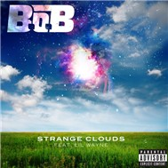 Strange Clouds (Single 2011)