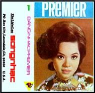 Băng Nhạc Premier 1 (Trước 1975) - Nhiều Ca Sĩ