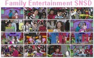 Family Entertainment @ Fun Game (Vietsub)