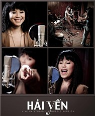 Hải Yến Live In Studio (Acoustic Version 2011)