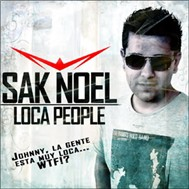 Loca People (Remixes 2011)