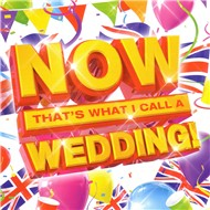 Now That's What I Call A Wedding (CD2 2011)