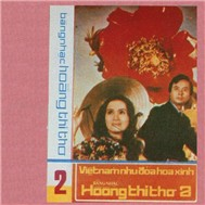 Bng Nhc Hong Thi Th 2 (Trc 1975)