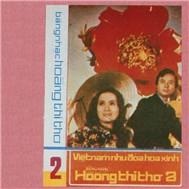 Băng Nhạc Hoàng Thi Thơ 2 (Trước 1975) - Sơn Ca