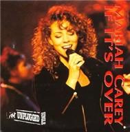 If It&#39s Over (Single 1992) - Mariah Carey