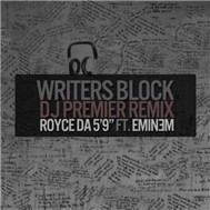 Writer's Block (DJ Premier Remix 2011)
