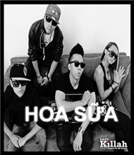 Hoa Sữa (Single 2011)
