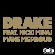 Make Me Proud (Single 2011)