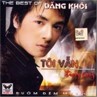 Ti Vn Tm Em (The Best Of ng Khi)
