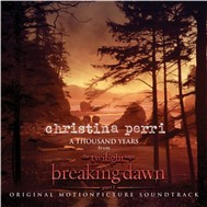 A Thousand Years (Single 2011)