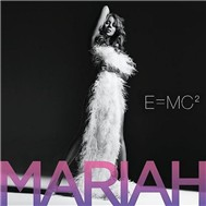 E=MC² (2008 Japanese Edition) - Mariah Carey