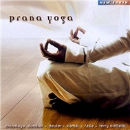 Prana Yoga (Nhc Tp Yoga)