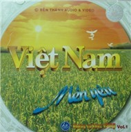 Vit Nam Mn Yu (Vol 1)