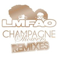 Champagne Showers (Remixes 2011)