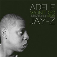 Won&#39;t Go (Urban Noize Remix 2011)