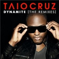 Dynamite (The Remixes)