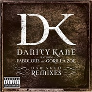 Damaged Remixes (2011)