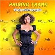 Phng Trang &#38; Cc Ca Khc Nhc Phim -Phng Trang