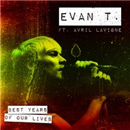 Best Years Of Our Lives (Single 2011)