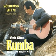 Tnh Khc Rumba (Vol 105)