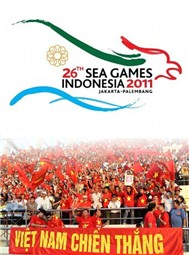 Vinh Quang Vit Nam (Sea Games 2011)