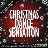Christmas Dance Sensation 2011