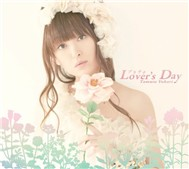 Platina Lover's Day (Single)