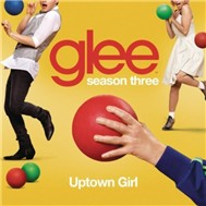 Glee S03E05 'The First Time'