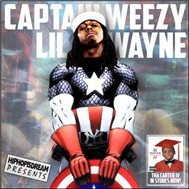 Captain Weezy