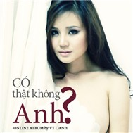 C Tht Khng Anh (Single 2011)