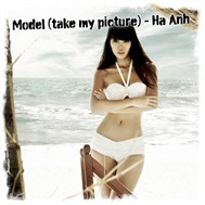 Model (Take My Picture) (Single 2011)