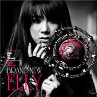 Brand New Elly (Mini Album 2011)