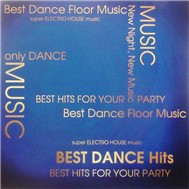 Best Dance Hits (2011)