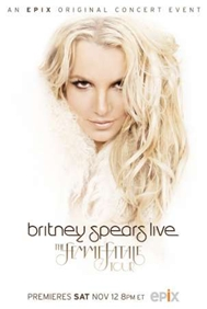 The Femme Fatale Tour Live From Toronto (2011)